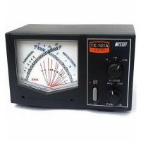 NISSEI TX-101A ROSMETRO/WATTMETRO 1,6-60MHZ