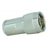 CONNETTORE N MALE PER AIRCELL 7 - SSB 7392