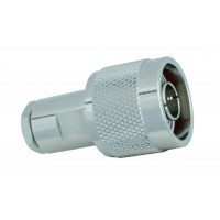 CONNETTORE N MALE PER AIRCELL 5 - SSB 7700
