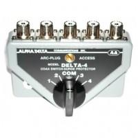Alpha Delta Commutatore coassiale-4B 4 vie - Connettore PL
