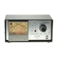 ROSMETRO WATTMETRO VHF/UHF 1 KWatt