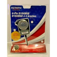 ASTATIC D104M6B