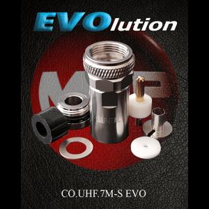 CO.UHF.7M-S EVO M&P