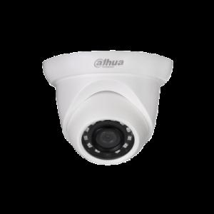 "Telecamera IP 1/3"" 4Megapixel DOME - DAHUA Model IPC-HDW1420S INTERNO/ESTERNO"
