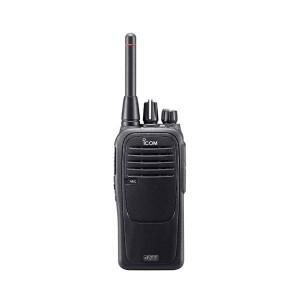 ICOM IC-F29DR - Ricetrasmettitore Portatile Professionale Analogico/Digitale  PMR 446 16 canali