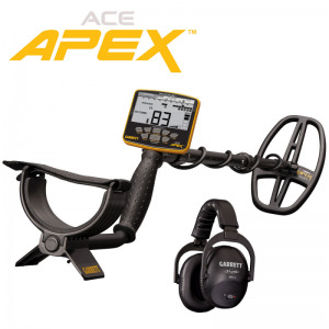GARRET APEX WIRELESS