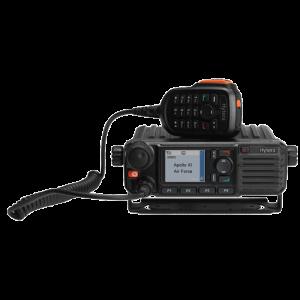 MD785 Hytera – Radio ricetrasmittente veicolare DMR