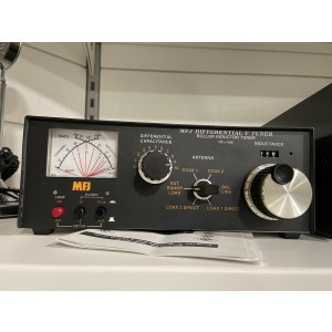 ACCORDATORE MFJ DIFFERENTIAL T-TUNER 986 C.TO VENDITA