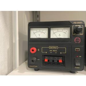 ALIMENTATORE EUROCOM PS-300V 30A C.TO VENDITA