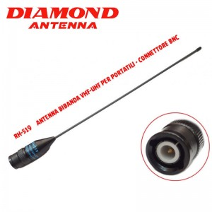 RH-519 ANTENNA DIAMOND  20 cm