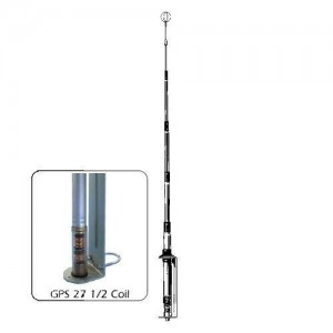 ANTENNA DA BASE GPS 27 1/2