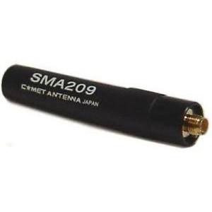 COMET SMA-209 Antenna  Bibanda per PORTATILI  - FLEX
