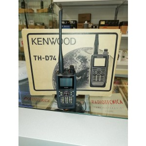 usato KENWOOD TH-D74