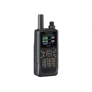 TH-D74E KENWOOD Portatile Dual Band VHF/UHF con GPS