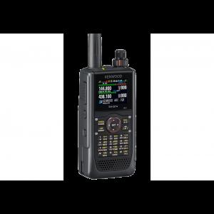 TH-D74E KENWOOD Portatile Dual Band VHF/UHF con GPS