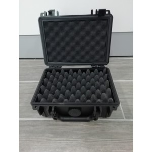 SURVIVAL BOX SMALL BLACK