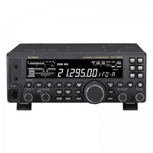 Yaesu FT-450D ricetrasmettitore HF/50 MHz 100W