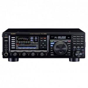 Yaesu FTDX3000D ricetrasmettitore HF/50 MHz 100W