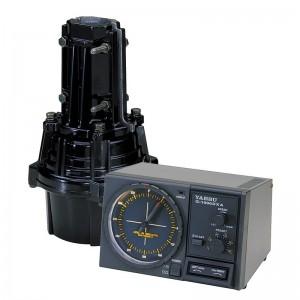Yaesu G-1000DXC rotore