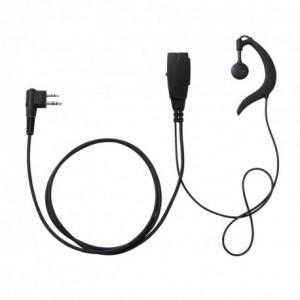 Yaesu SSM-512B VOX Microfono auricolare