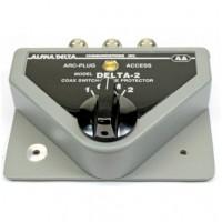 Alpha Delta Commutatore coassiale-2B 2 vie - Connettore PL
