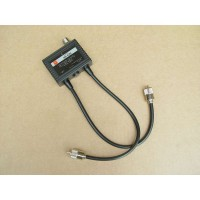 DIAMOND MX-62n - Duplexer HF/VHF-UHF