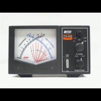NISSEI TX-502 ROSMETRO/WATTMETRO 1,6-525MHZ TX-502