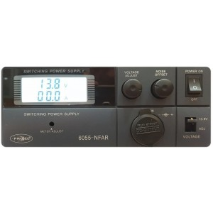 ALIMENTATORE SWITCHING DIGITAL 6055 NFAR