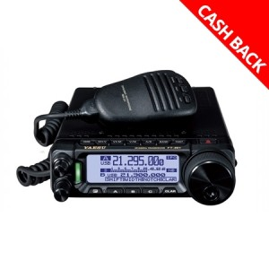 Yaesu FT-891 Ricetrasmettitore HF/50MHz, 100W, All Mode