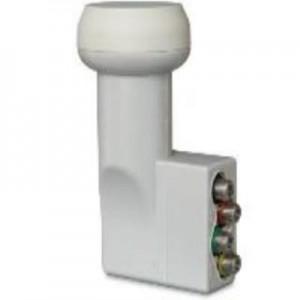 LNB Universal UX-QT 4 Uscite H/V   - Fracarro 287145