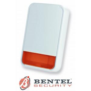 Sirena Radio Wireless da Esterno - Bentel BW-SRO/N