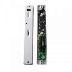 Sensore Infrarosso Effetto Tenda via Radio 433 MHz - B-LOOK Bentel 433B