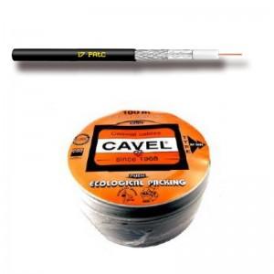 CAVEL 17PAtC/PH CLASSE A 100M