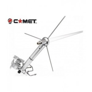 COMET GP-93N  Antenna Tribanda VHF/ UHF DA BASE  178CM