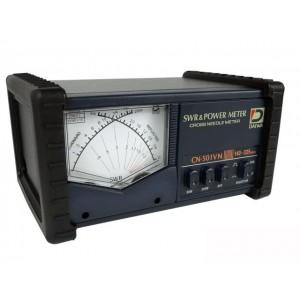 DAIWA CN501VN Rosmetro/Wattmetro 140 - 525 Mhz