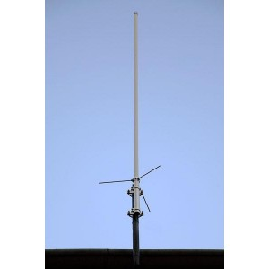 DIAMOND X-50N   Antenna Base Verticale Bibanda 144/430 MHz 1,70 MT