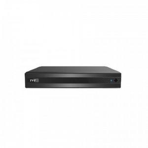 DVR Ibrido 5in1 2MP - TVT Model TD-2104TS-CL