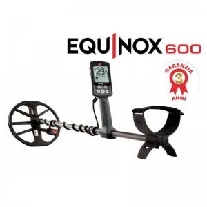 Equinox 600 MINELAB