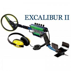 Excalibur II MINELAB