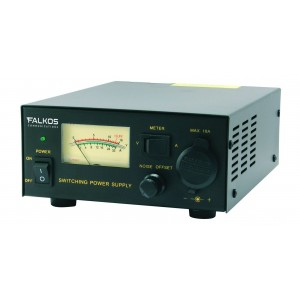 FC-SS30A Alimentatore Switching 30A Max analogico