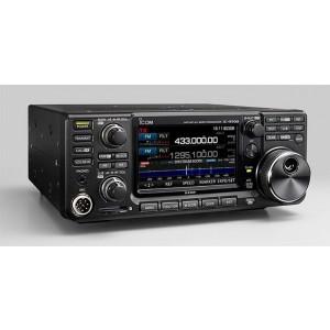 ICOM IC-9700 VHF / UHF / SHF
