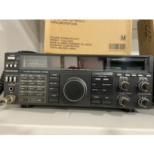 KENWOOD  TS-790E CON MODULO 1200 C.TO VENDITA