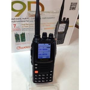 WOUXUN KG-UV9D PLUS 2000