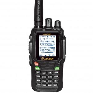 WOUXUN KG-UV8D PLUS 2600