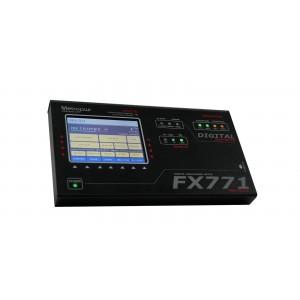 FX-771 METROPWR WATTMETRO DIGITALE MONITOR STAZIONE