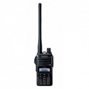Yaesu FT-25E ricetrasmettitore portatile VHF