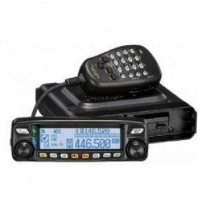 Yaesu FTM-100DE ricetrasmettitore digitale C4FM/FM 144/430 MHz Dual Band