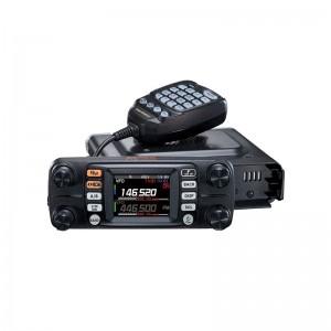 FTM-300DE RICETRAMSMETTITORE VEICOLARE 50W C4FM 144/430MHZ