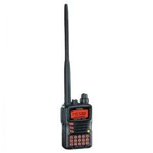 Yaesu VX-6E Ricetrasmettitore Dual Band FM A 5 W